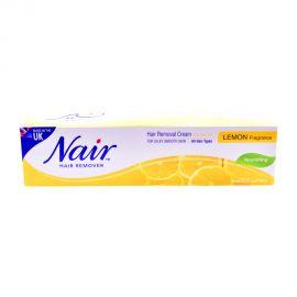 Nair Lemon Tube Hair remover 110gm