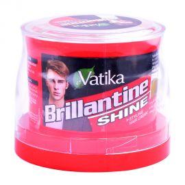 Dabur Vatika Hair cream Brillantine 210ml