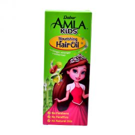 Dabur Amla Kids Hair oil 200ml