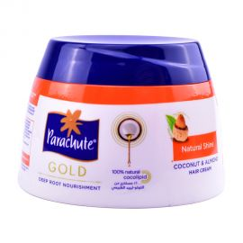 Parachute Gold Hair Cream Natural Shine 140ml
