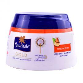 Parachute Hair cream Gold Coconut 210ml