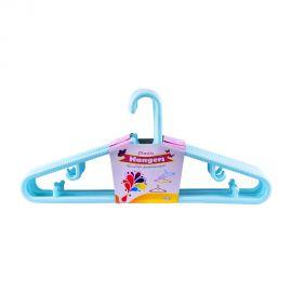 Plastic Hangers6pcs