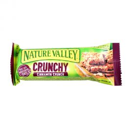 Nature valley Cinnamon Crunch 42gm