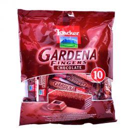 Loacker Gardena Finger Chocolate 125gm