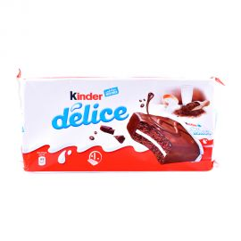 Kinder Delice Cacao T10 390gm