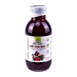Georgia's natural Organic Veggie&Berry Cocktail 300ml
