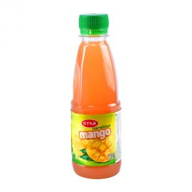Star Juice Mango 250ml