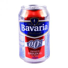 BAVARIA N/A MALT DRINK 330ML