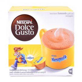 Nescafe Dolce Gusto Nesquik Choco 256gm 16's