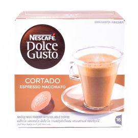 Nescafe Dolce Gusto Espresso Machhiato 100.8gm