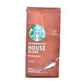 Starbucks Medium House Blend RG 200gm