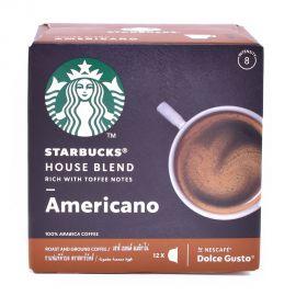 Starbucks House Blend Americano 102gm