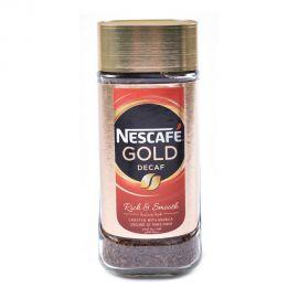 Nescafe Gold Decaf 100gm