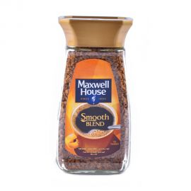 Jacobs Maxwell House smooth blend 95gm