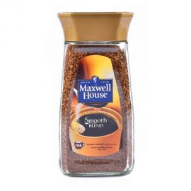 Jacobs Maxwell House 190gm