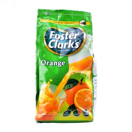Foster Clark's Orange 2.5kg Refill