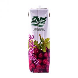 Al Rabie Juice Tetra Grape 1L