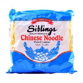 Siblings Chinese Noodles Pancit Canton 227g