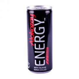 Alokozay Energy Drink 250mL