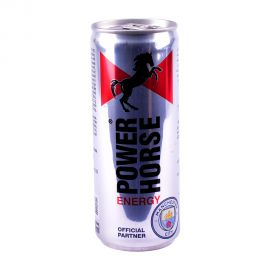 Power Horse Energy Drink Can 250mL