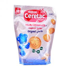 Cerelac Biscuit Original 180gm