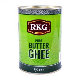 Rkg Pure Butter Ghee 800gm