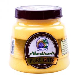 Nambisan's Pure Cow Ghee 500ml