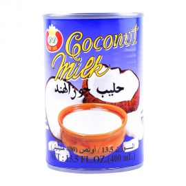 DEE DEE COCONUT MILK 400ML