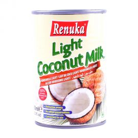 Renuka Coconut Milk 400ml 9% Fat
