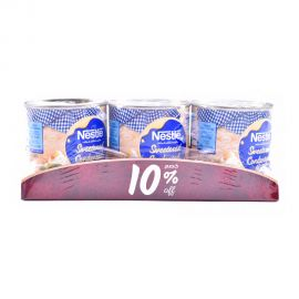 Nestle Sw Cndnsd Milk 3x397gm 10%Off