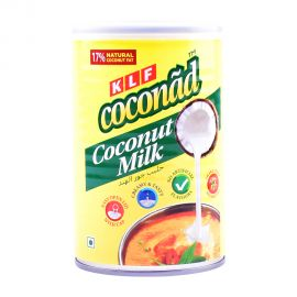 Klf Coconad Coconut Milk 400ml