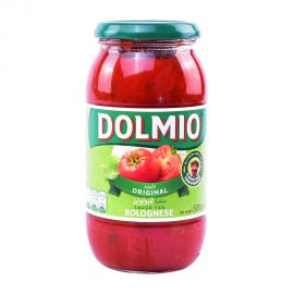 Dolmio Pasta Sauces Original 500gm