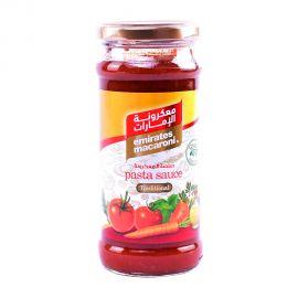 Emirates Pasta Sauce Traditional 350gm