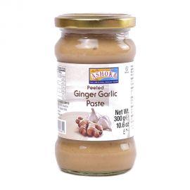 Ashoka Ginger Garlic Paste 300gm