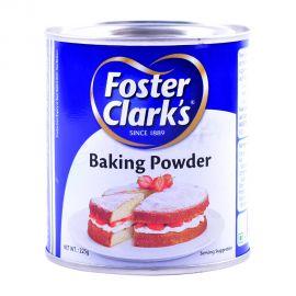 FOSTER CLARK'S Baking Powder 225gm