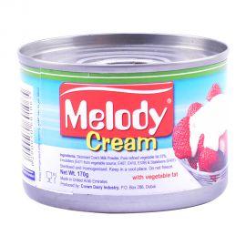 MELODY CREAM 170GM
