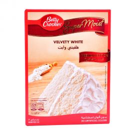 Betty Crocker White 510gm