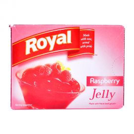 Royal Jelly Rasberry 85gm
