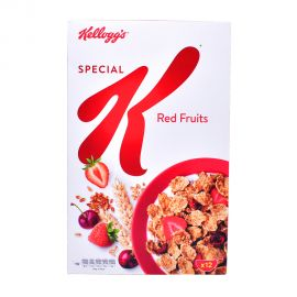 Kelloggs Special K Red Fruits 375gm