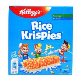 Kelloggs Rice Krispies 6x20gm