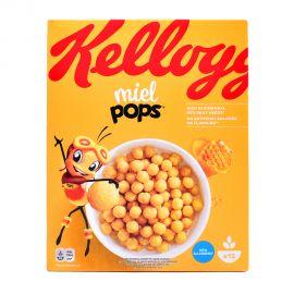 Kelloggs Corn Pops 375gm