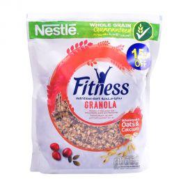 Fitness Granola Cranberry 450gm 15% Off