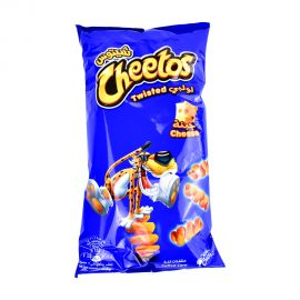 Cheetos Twisted 160gm