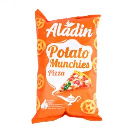Aladin Munchies Pizza 60gm