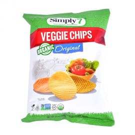 Simply7 Veggie Chips 4oz