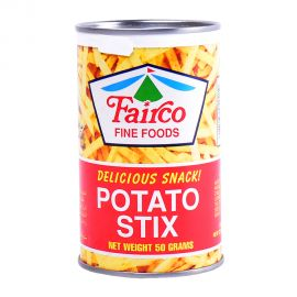 Fairco Potato Stick 50gm