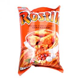 Oriental Rostik Chicken curry 60gm
