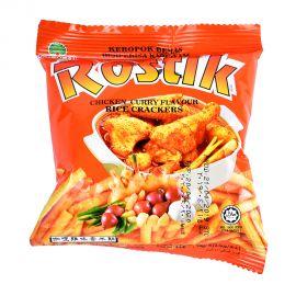 Oriental Rostik Chicken curry 14gm