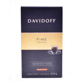 DAVIDOFF FINE AROMA COFFEE 250GM