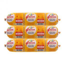Al Islami Chicken Mince 400gm 2+1free